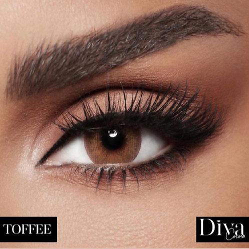 Diva Toffee