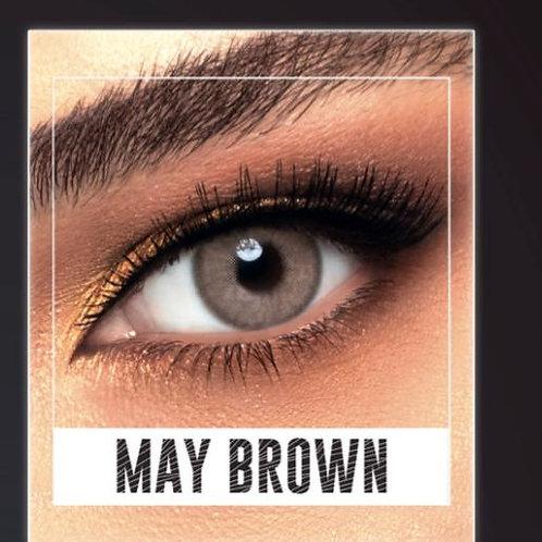 May Brown