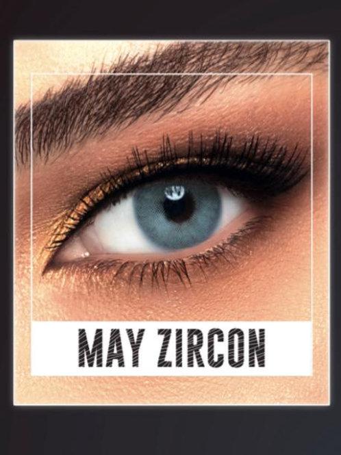 May Zircon