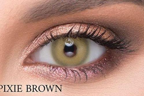 Pixie Brown