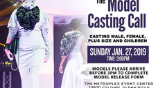 DCFP Model Casting Call