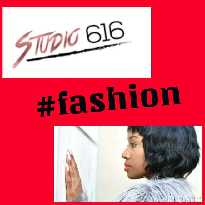 Fashion with Studio 616