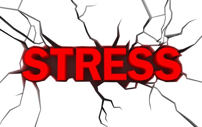 Define stress?