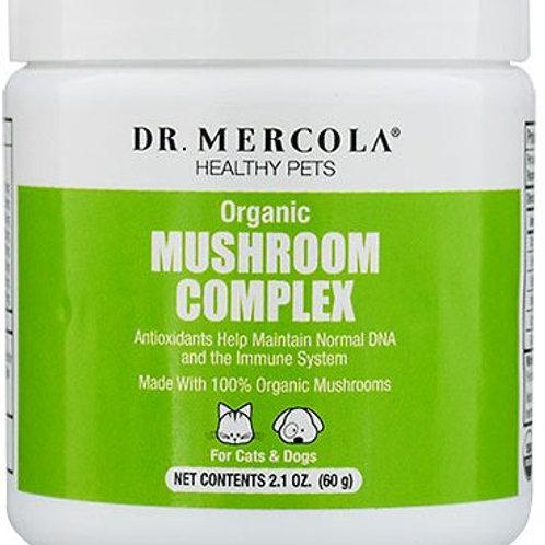 Dr Mercola Mushroom Complex