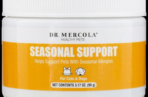 Seasonal Support