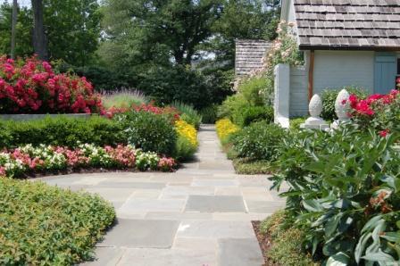 Walkway Stone