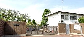 京都教育大学附属桃山画像