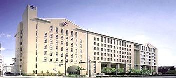 桃山学院画像