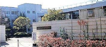 奈良女子大学附属画像