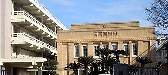 広島大学附属画像