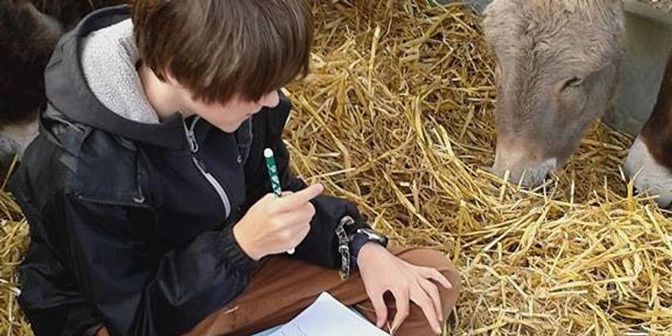 Ouder-Kind: Dreamboard maken voor het nieuwe schooljaar