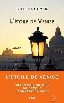 couverture Etoile de Venise avec Bandeau