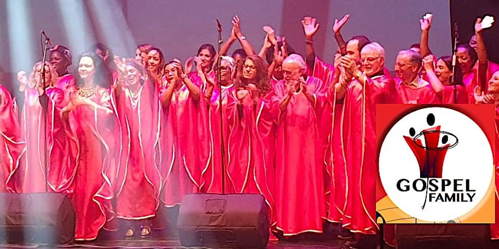 Soirée Gospel en l'église St Nicolas  - 2 concerts dans la soirée
