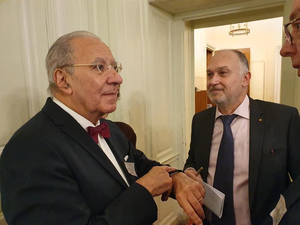 Michel Mafesoli