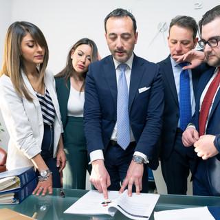 Team Studio Pennisi & Partners