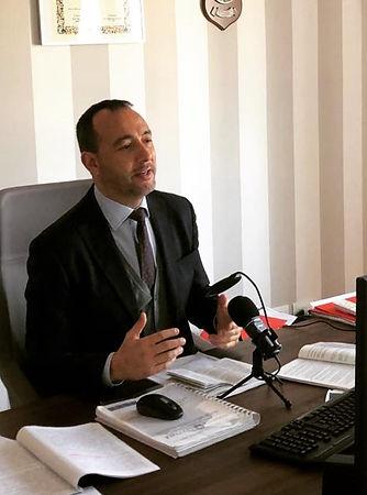 Dr. Giulio Pennisi