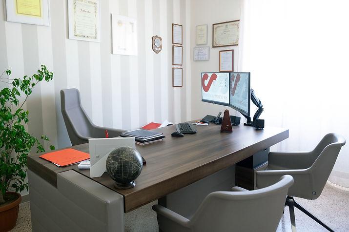 Studio Giulio Pennisi & Partners