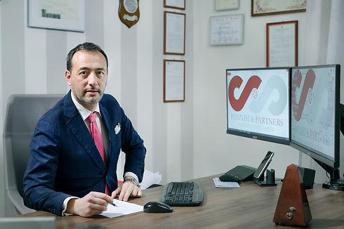 Giulio Pennisi - Studio Pennisi & Partners