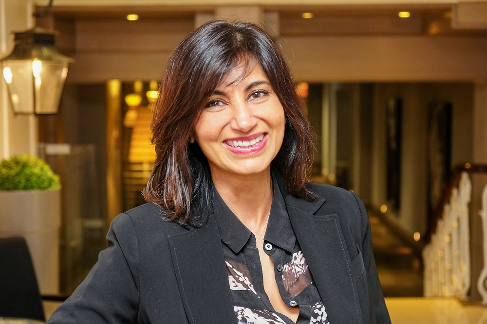 Meera Mehat: qualified hypnotherapist and NLP practitioner at Harley Street Consulting