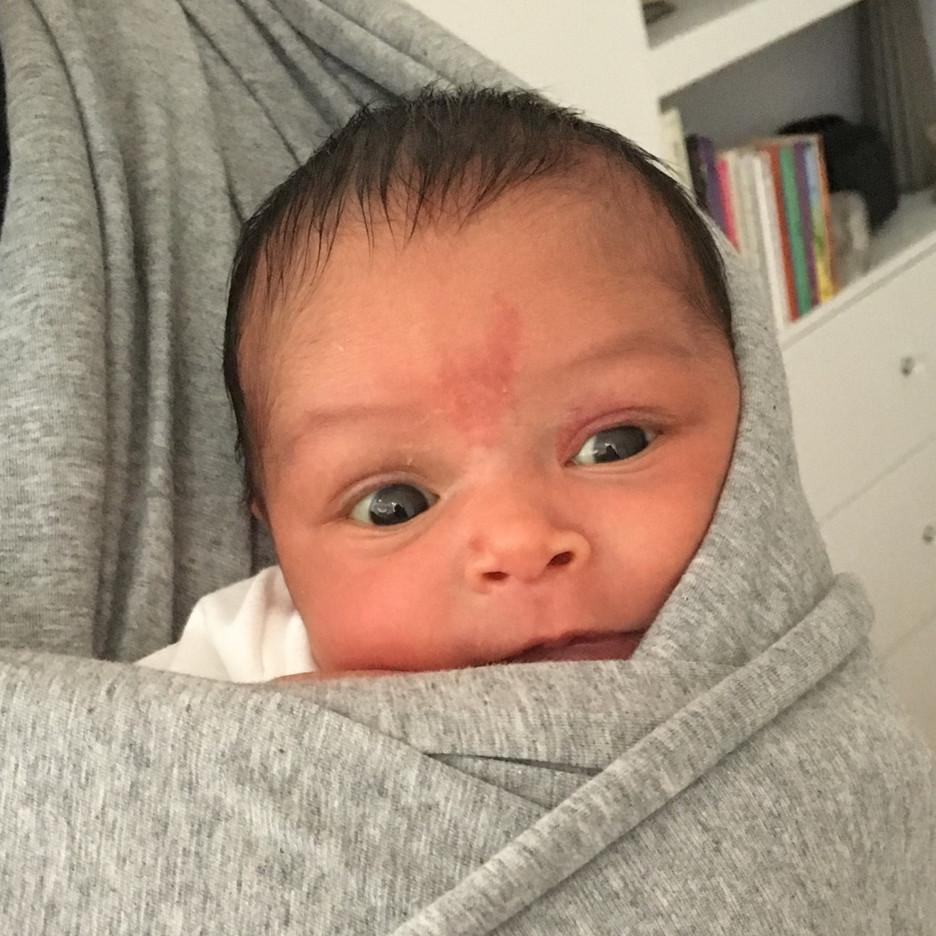 Birth Story - Lola