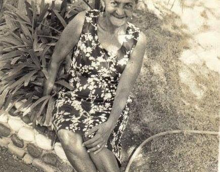 #OtrosPersonajes 08: Chela Tremont