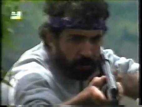 """#OtrosPersonajes 04: El """"Rambo"""" de Carache"""