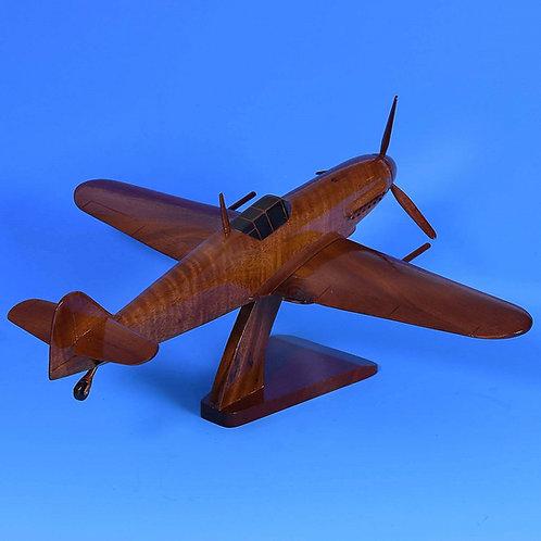 Mahogany ME 109
