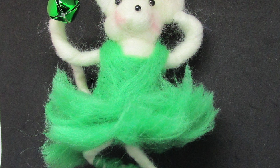 copy of Ballerina Mouse