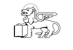 St Marks lion only.png