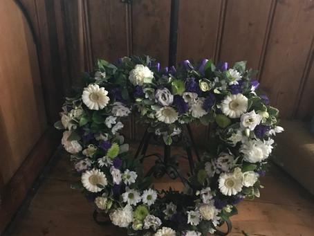 Patricia's Flowers