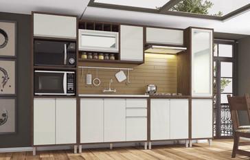 Cozinha Stela