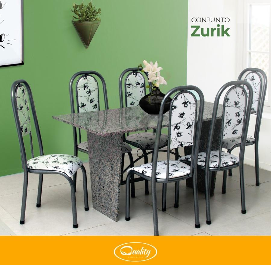 Conjunto Zurik