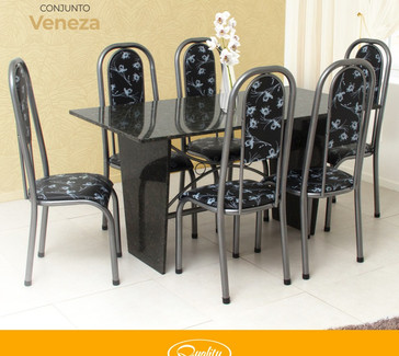 Conjunto Veneza