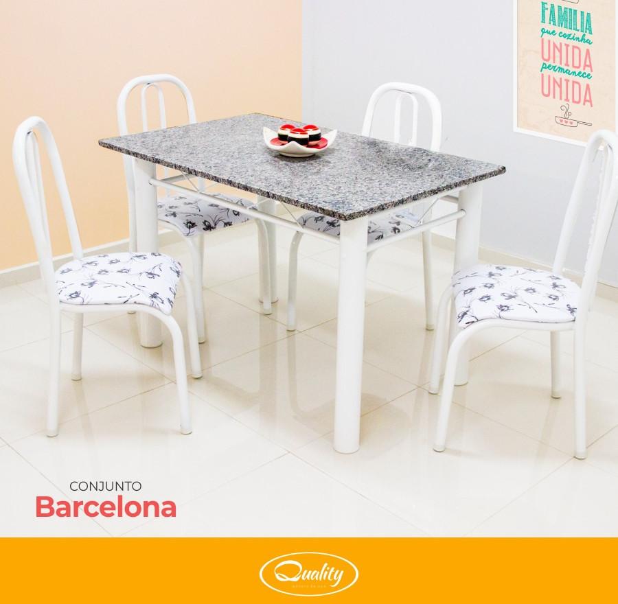 Conjunto Barcelona