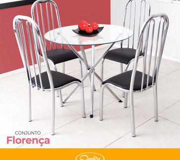 Conjunto Florença