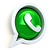 Contato WhatsApp e redes sociais