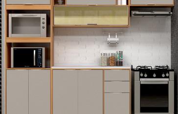Cozinha Petra