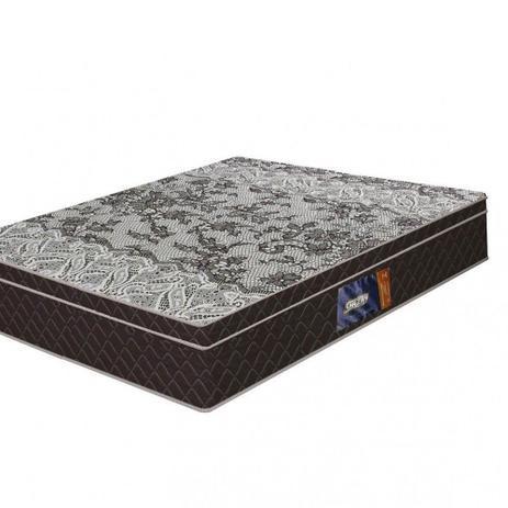 Colchao Gazin St Confort Luxo Medium 88x1,88x26