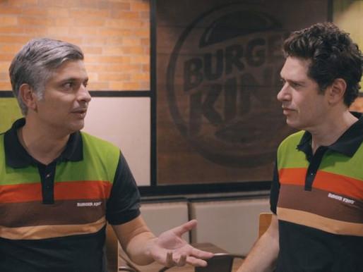 'Crise do coronavírus trará profunda mudança de hábitos', diz chefe de marketing do Burger King