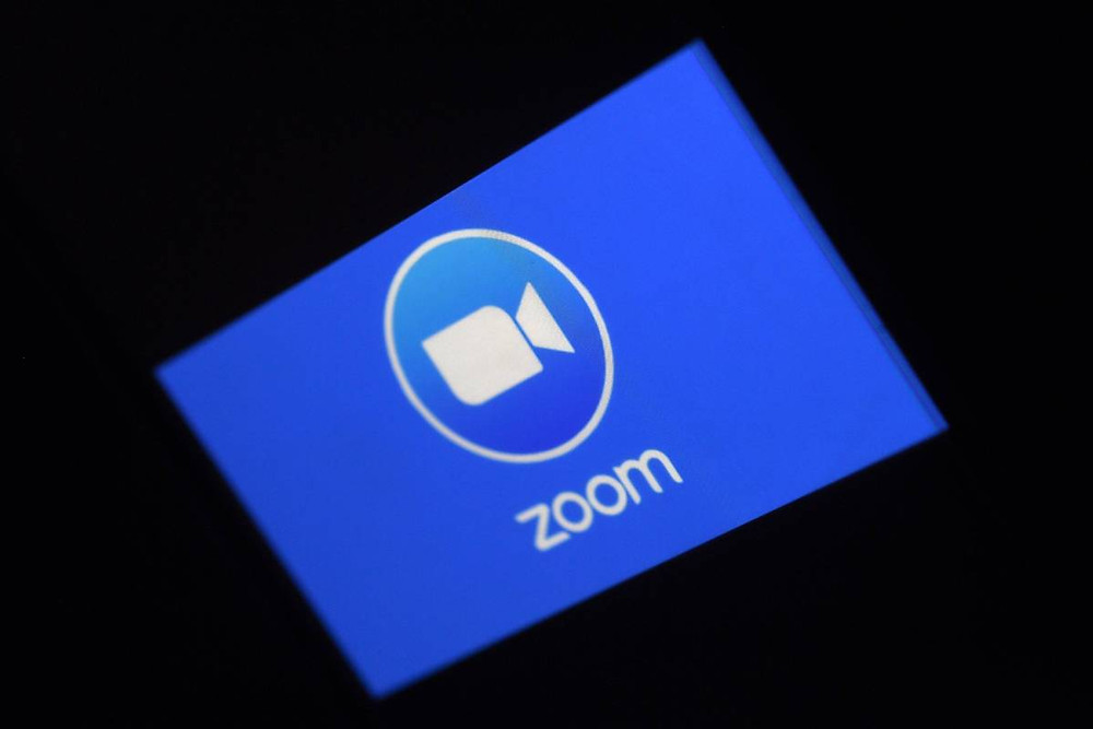 Aplicativo Zoom; Anvisa proibiu uso interno citando falhas graves - AFP