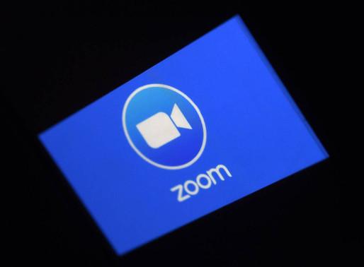 Anvisa bloqueia uso do Zoom entre funcionários após falhas de segurança.