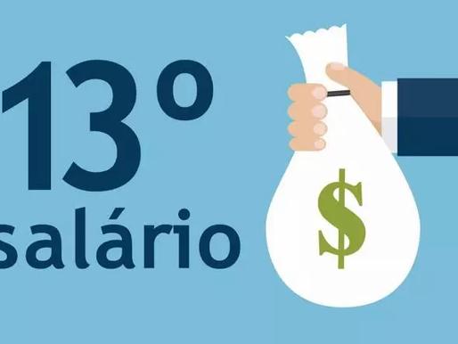 INSS: Antecipação do 13º salário 2020, veja o calendário e fique por dentro.