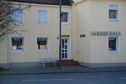 Fahrschule Weimar Garching