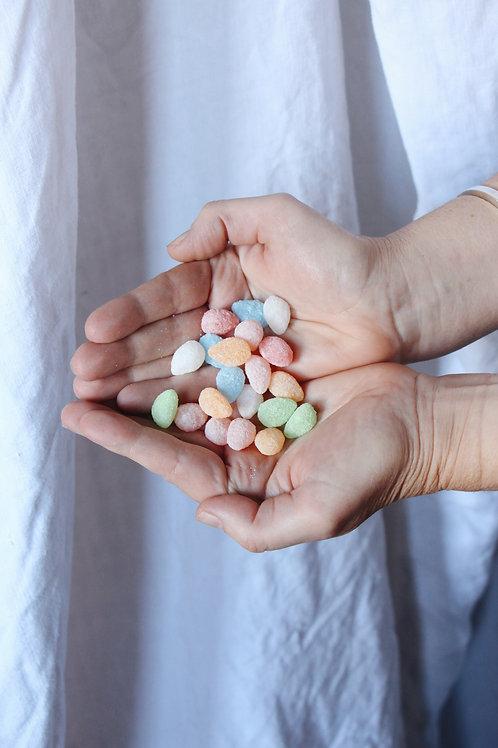 Les Délices de Violette & Berlingot - Perles de Rosée
