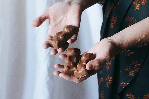 Les Délices de Gaëlle Joly - Oursons guimauve