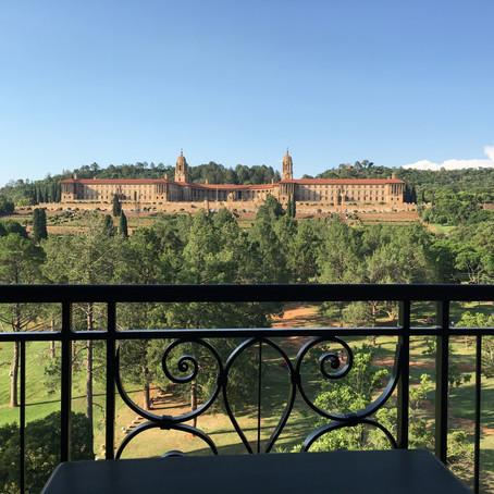 Sun City, Pretoria & Johannesburg - Die reizenden Drei