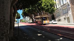 San Francisco: You´re hot & you´re cold