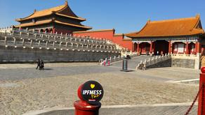 Zeitreise nach Peking-Geschichte trifft Fortschritt