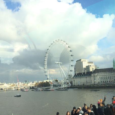 London rockt