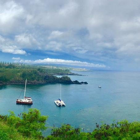 Gänsehautfeeling auf Maui – Me(e)hr geht nicht!